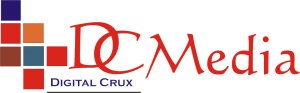 Digital Crux Media Logo